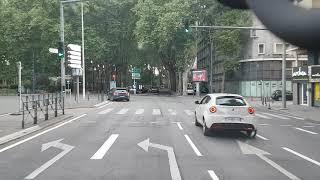 Toulouse sans bouchons, en directe d'une ASSU de garde samu