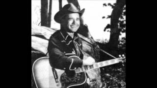 The Orphan Boy & His Dog ---   Buddy Williams