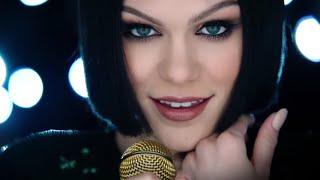 Jessie J - Flashlight Inspired Makeup Tutorial