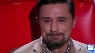 Я роняю запад- FACE / Шок Дима Билан плачет!!!