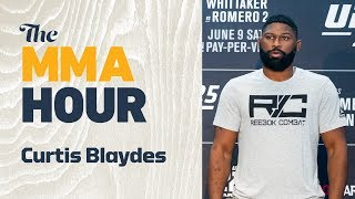 Curtis Blaydes Wants Francis Ngannou Rematch If Not Title Shot, Makes Pick For Miocic vs. Cormier
