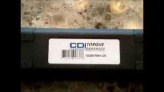 CDI 1002MFRMH 3/8-Inch Drive Metal Handle Click Type Torque Wrench Review