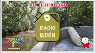 RadioBidon - Adiós, Robinson