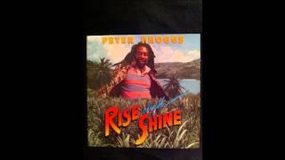 Peter Broggs - Jah Is The Ruler
