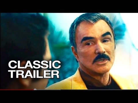 Deal Official Trailer #1 - Burt Reynolds Movie (2008) HD