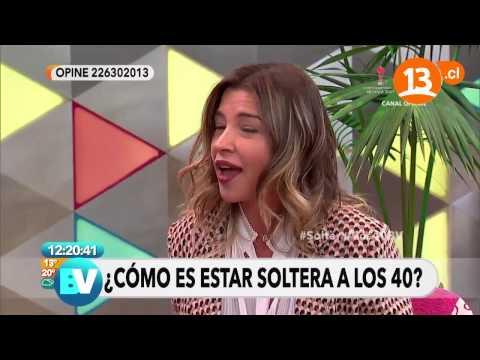 Francisca Merino, soltera a los 40 |...