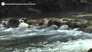 Área Recreativa Puente de las Herrerias (Cazorla)