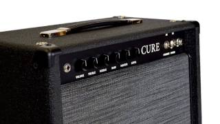 Dr. Z Cure - Clean Demo with Fender Stratocaster