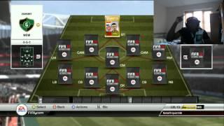 Repeat youtube video FIFA 12 | Discarding Van Persie