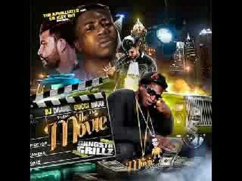 DJ Drama & Gucci Mane - Hot Stuff