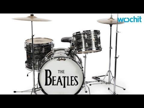 Beatles' 'Love Me Do' Drummer, Dies Aged 85