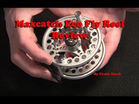 maxcatch-eco-fly-reel