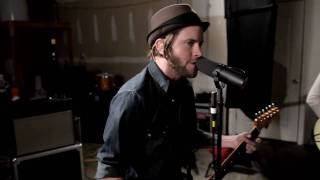 Paranoid Android - Radiohead cover - Matthew Mayfield (live at Echelon Studios)