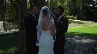 Brian & Hanna Altman Wedding Video