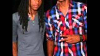 Brian Mcknight Jr & Niko Mcknight - Runnin From Love (NEW RNB SONG JUNE 2015)