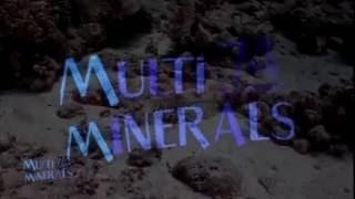 MultiMinerlals 74 от Perfect Organics