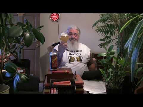 Beer Review # 3095 Tree House Brewing BBBright Double IPA