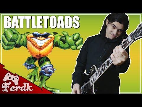 BATTLETOADS -