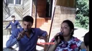Gypsy songs-Ну хозяйка,не зевай!