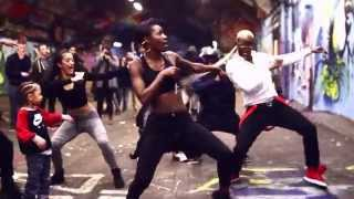 Awilo Longomba X PSquare -ENEMY SOLO (Viral Dance Video) Choreo by Sir Loui