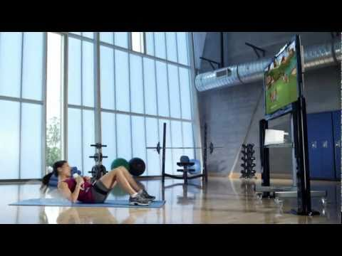 EA SPORTS Active 2: Kinect Peripheral System
