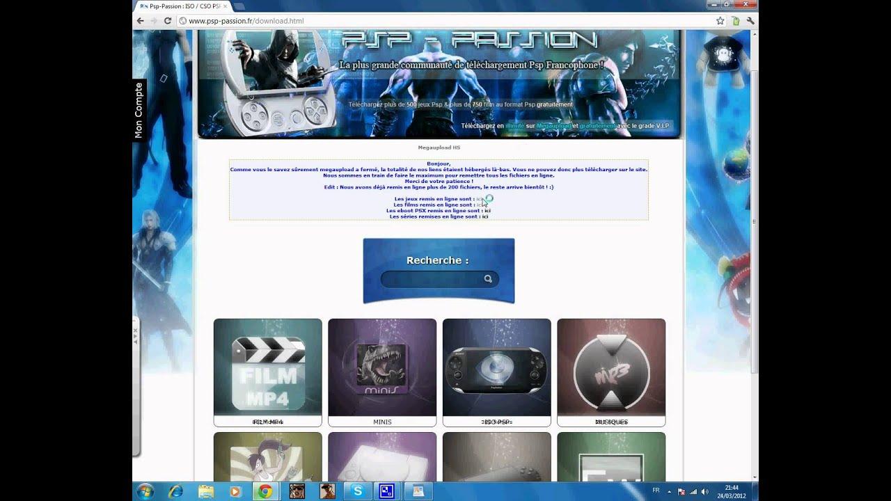 Telecharger gratuit ddl film serie jeu logiciel xbox pc psp.