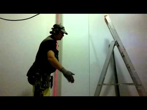 Как пишем ТЕХНИКА и ТЕХНОЛОГИЯ росписи стен