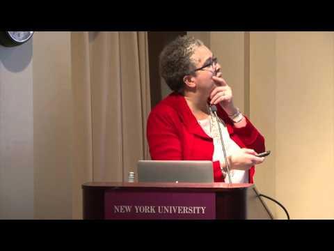"""Debate: """"Can Neuroscience Help Us Understand Art?"""" (Alva Noë and Gabrielle Starr)"""