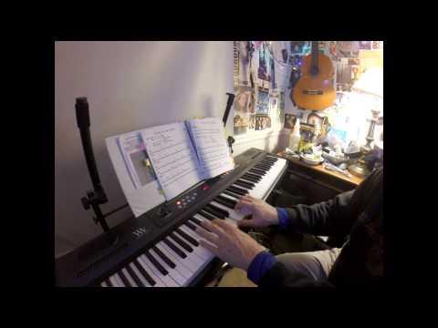 williams allegro 88 key digital piano electric piano 1 ep1 default settings youtube. Black Bedroom Furniture Sets. Home Design Ideas