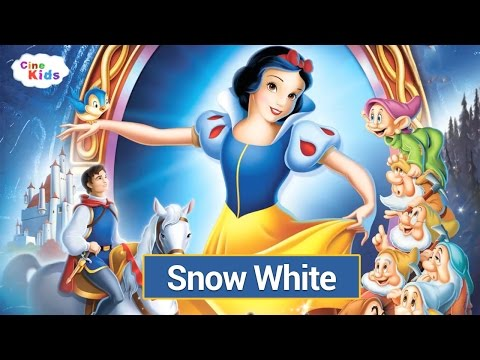 Snow White And The Seven Dwarfs Dual Audio