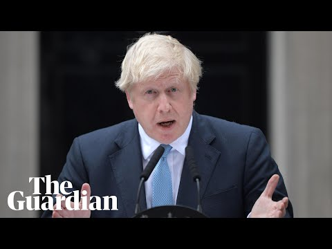 Boris Johnson's ultimatum: back me or face 14 October election