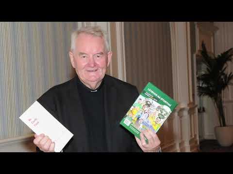 GAA President's Awards 2021 - ULSTER RECIPIENT – Fr. Seán Ó Gallchóir, Cloughaneely GAA Club
