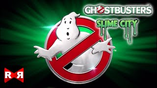 Video Ghostbusters: Slime City (By Activision Publishing) - iOS / Android - Gameplay Video download MP3, 3GP, MP4, WEBM, AVI, FLV September 2017