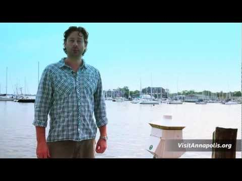 Sailing Tours of Chesapeake Bay from Annapolis