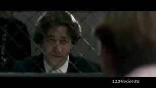 Wilde oscar wilde  prison scene