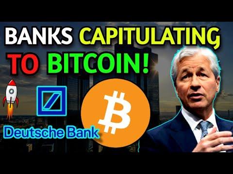 Deutsche Bank Bullish On BITCOIN - Cardano ADA $2 Soon? - SEC Bitcoin ETF