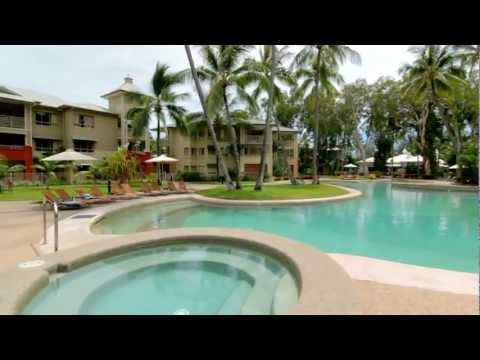 "PALM COVE ACCOMMODATION - ""LUXURY FOR LESS - By The Sea"" Palm Cove"