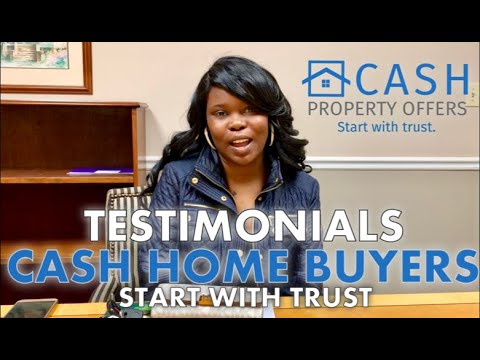 Fast Cash | Simple Process | Sell Your House in Days