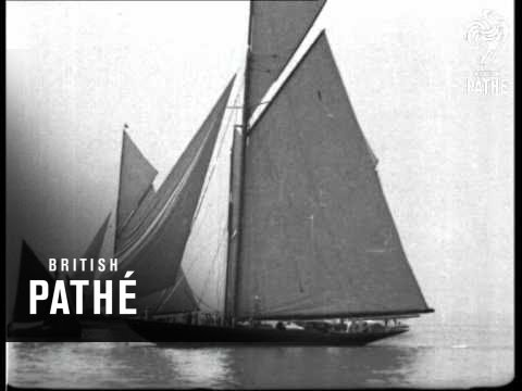 Yachting Season Begins (1926)