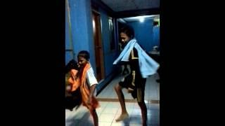 Joget Cesar (Firman Feat Faris) 3F