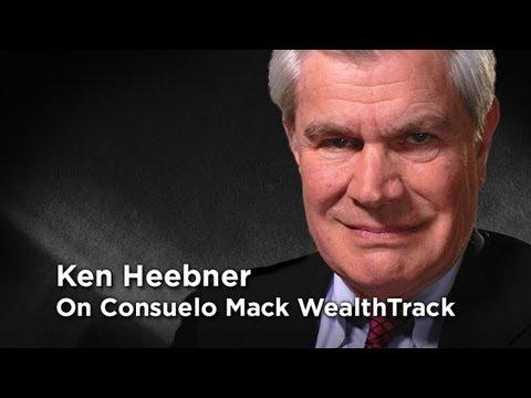 Ken Heebner