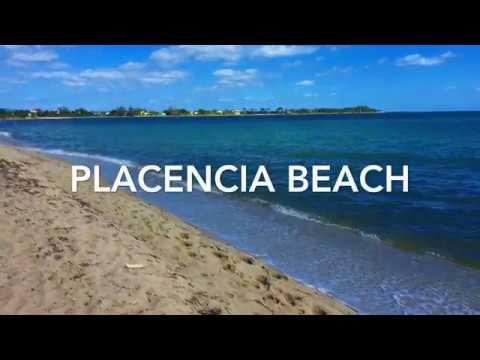 Placencia Belize Hotels