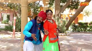 Lehriyo Rajasthani Super Hit Song   Yuvraj Mewari की आवाज में   RDC Rajasthani 2018
