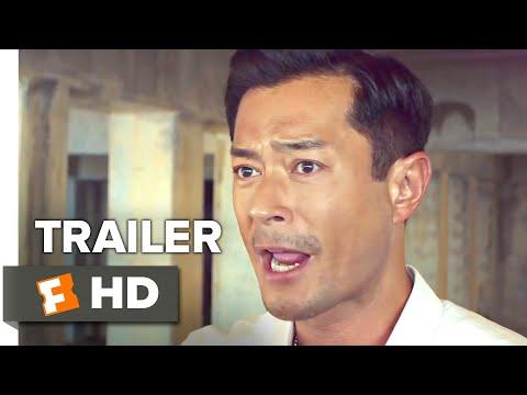 Paradox Trailer #1 (2018) | Movieclips Indie