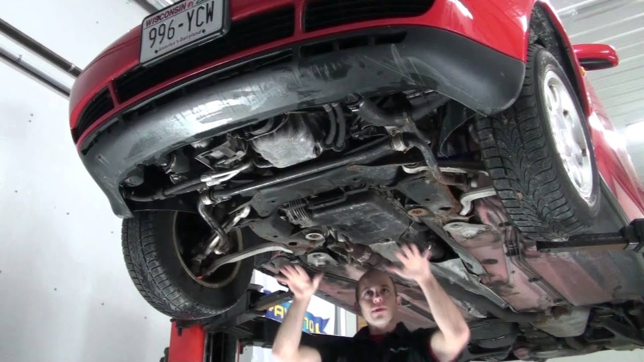 audi a4 oil change cost how to change audi a4 oil filter 1 8t [ 1280 x 720 Pixel ]