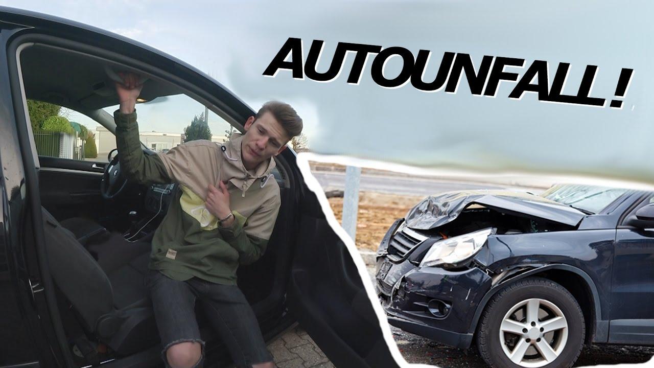 Wielange braucht dein bester Freund zu deinem Unfall? - YouTube