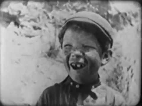 Our Gang Silent Films - No. 5, A Quiet Street