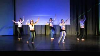 SAFFANAH RAKS- spektakl tańca orientalnego cz.6 Shaaby Thumbnail
