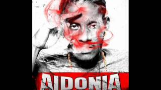 AIDONIA-BIG MATIC NAH LAUGH(KARTEL DISS) 2009