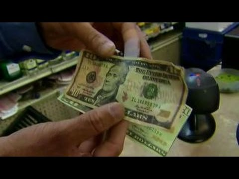 New wave of counterfeit money hitting the Bay Area